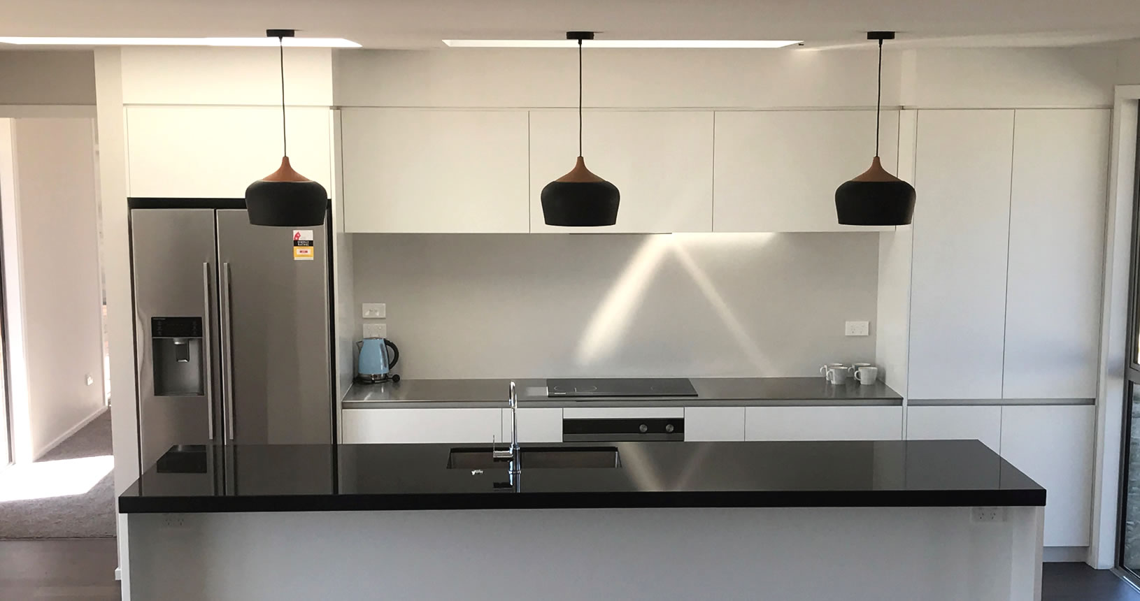Kitchens Direct - Kitchen Fitout Wanaka