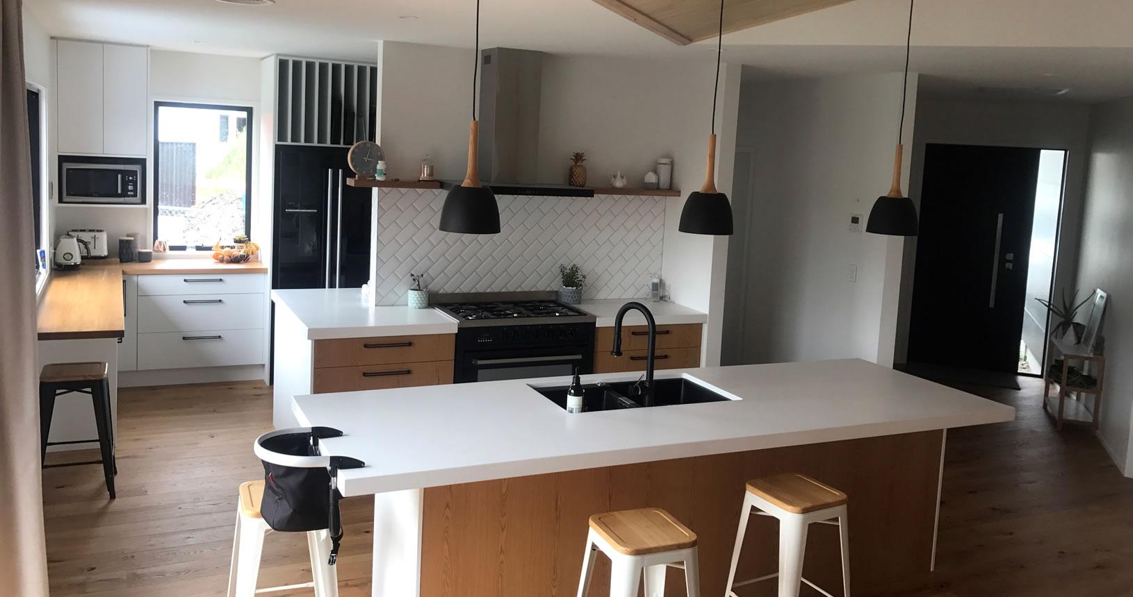 kitchens Direct - Wanaka, Otago